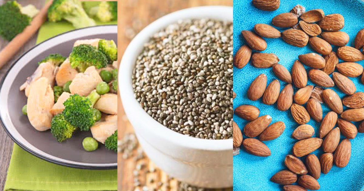 Smart Foods To Place On Your Diet Plan To Support Your Body