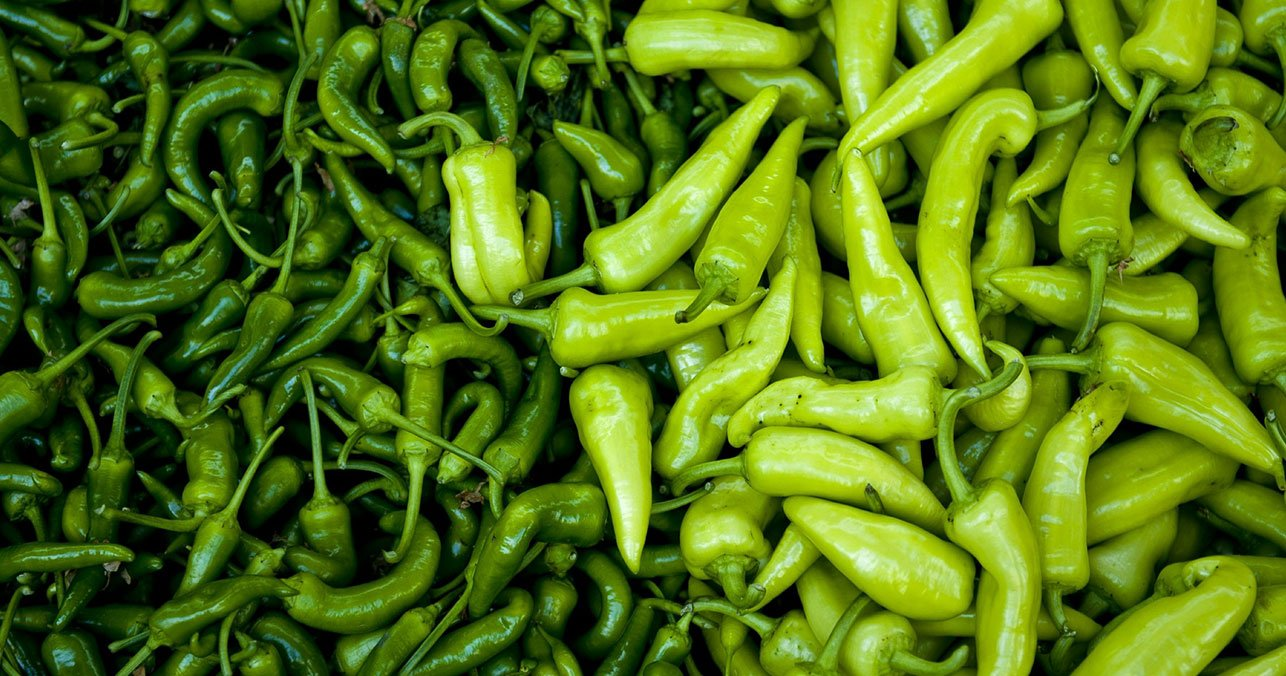 Green Pepper Benefits And Side Effects