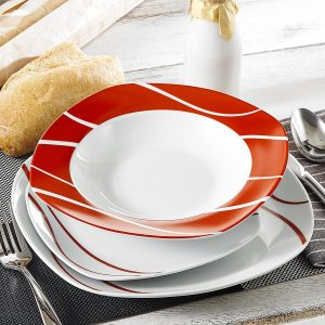 Best Modern Dinnerware Sets For 6