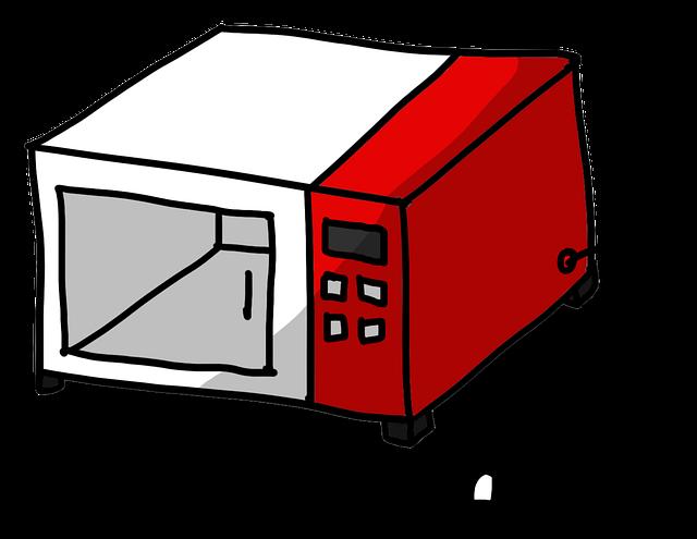 Microwave Usage