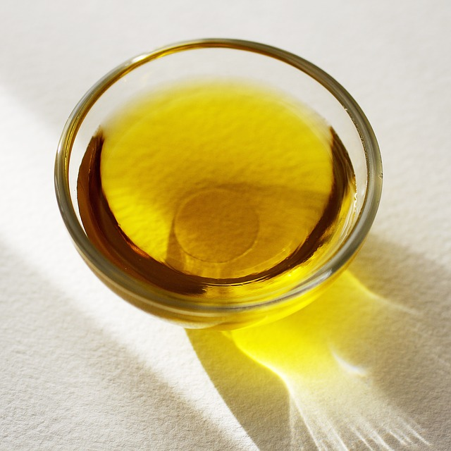 Oil Olive Oil Food Spices Kitchen Yellow Olive